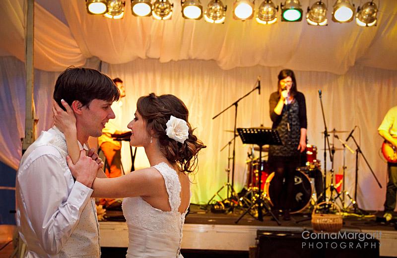 Lidia & Jonathan  Wedding story by Corina Margarit (315)