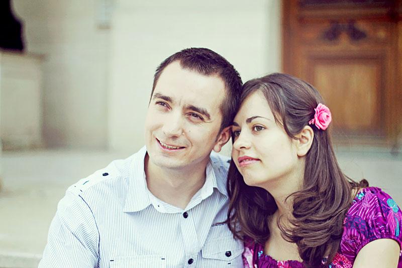 Mihai & Luminita